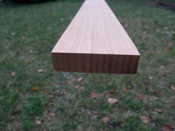 Bogenrohling aus Bambus braun für Flach-oder Langbogen 2000mm 78 Zoll-2